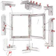 Servis a údržba plastových oken a dveří