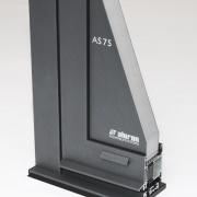 AS 75  Systém Hliníkových dveří