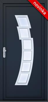 Dveřní výplň XENIE